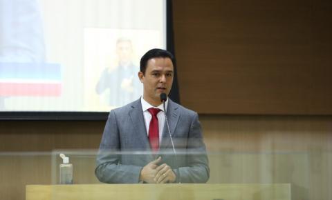 Thiago Brochi propõe redução de honrarias e medalhas pela câmara
