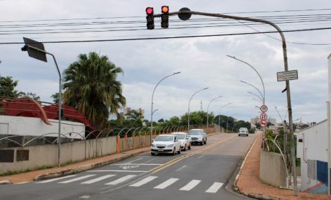 Viaduto Amadeu Elias fica interditado neste domingo para revitalização