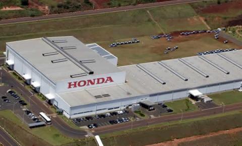 Honda oferece vagas de Trainee com salário inicial de R$ 6 mil