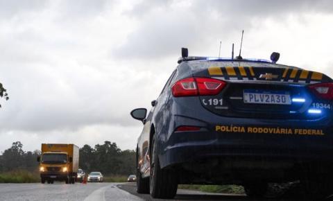 Ameaça de greve de caminhoneiros não prejudica trânsito em rodovias