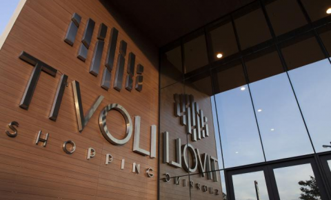Tivoli Shopping volta a atender das 10h às 22ha partir deste sábado