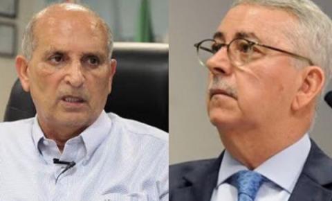 Omar Najar acusa Chico Sardelli de inchar máquina pública com cargos políticos