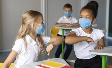 Retorno das aulas presenciais: confira 10 dicas de prevenção ao Covid-19
