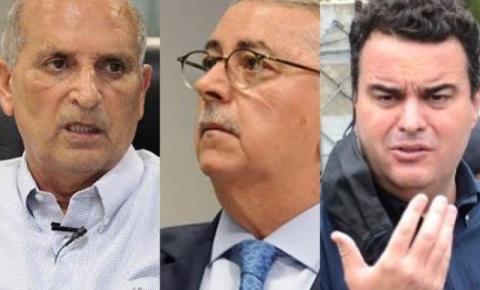 Omar Najar diz que Chico Sardelli está parecendo Diego DeNadai