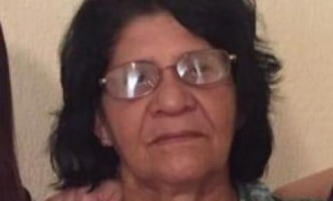 Idosa de 71 anos está desaparecida em Americana
