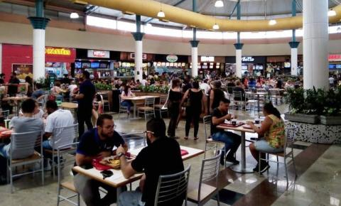 Tivoli Shopping promove