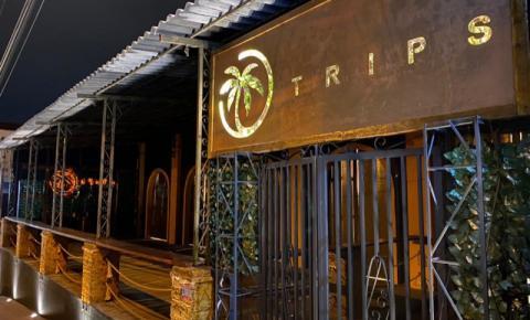 Trips bar inaugura neste domingo na Avenida Paulista