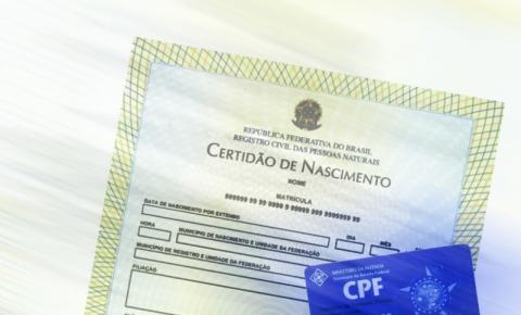 Norma paulista permite alteração de nome direto em Cartório aos 18 anos