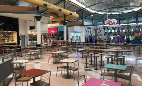 Tivoli Shopping ficará fechado a partir deste sábado