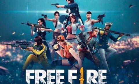 Campeonato de Free Fire do Tivoli acontece neste final de semana