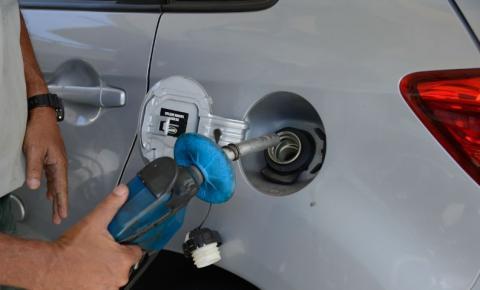 Preço da gasolina e do diesel sobe novamente nesta terça-feira