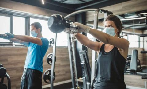 Vereadores aprovam projeto que torna atividade física essencial em S.Bárbara