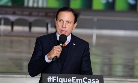 URGENTE: Governador coloca região na Fase Emergencial