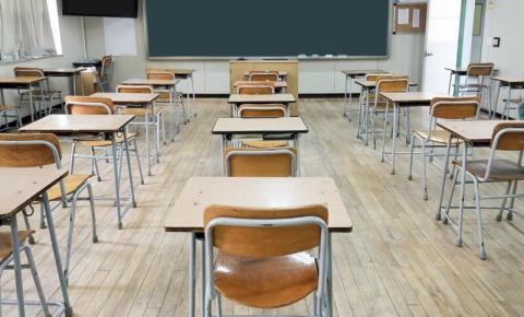Escolas estaduais entrarão em recesso durante Fase Emergencial