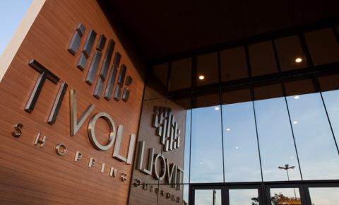 Tivoli Shopping segue em funcionamento com delivery e drive-thru