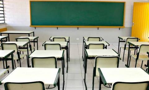 Santa Bárbara suspende aulas presenciais nas escolas públicas e particulares