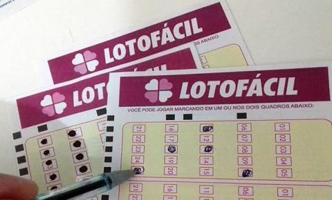 Barbarense ganha R$ 1,9 milhão na Lotofácil