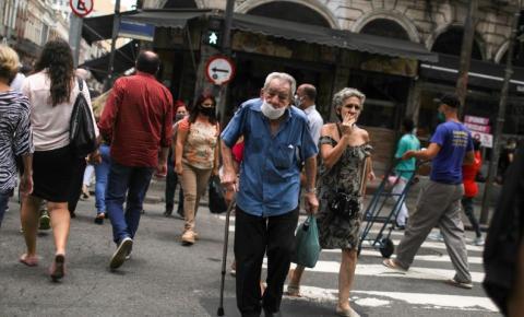 Prova de vida de aposentados e pensionistas está suspensa