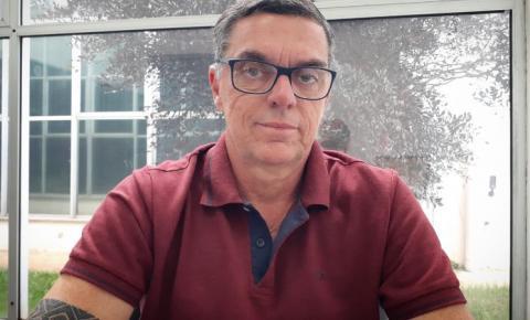 Vereador Bachin Jr testa positivo pra Covid-19