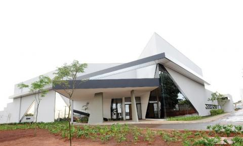 Hospital Samaritano de Santa Bárbara d'Oeste abre as portas nesta quarta-feira