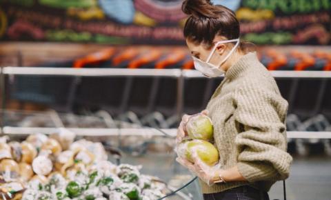 Santa Bárbara vai permitir entrada de apenas uma pessoa por família nos supermercados