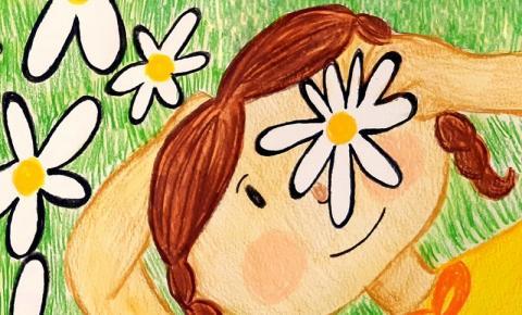 Livro infanto-juvenil sobre a história da fundadora de S.Bárbara será lançado nesta quinta