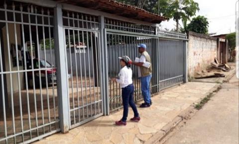 Vigilância Sanitária alerta sobre possível golpe que agenda visita nas residências