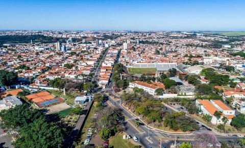Ranking classifica Santa Bárbara como a cidade mais segura do Estado de SP