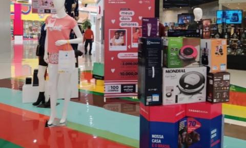Tivoli Shopping promove ações especiais para celebrar o Dia das Mães