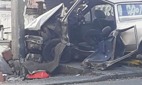 Motorista bêbado atropela e mata mãe e filha no Dia das Mães