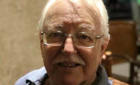 Ex-vereador e professor Cleiton de Oliveira morre aos 76 anos