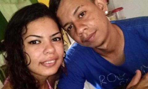 Marido mata mulher a facadas em Santa Bárbara