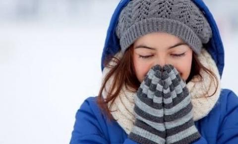Defesa Civil emite alerta de frio intenso em Americana, S.Bárbara e região