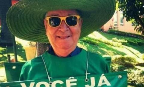 Conhecido por distribuir sementes, Manoel Maranata morre aos 82 anos