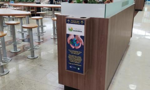 Tivoli Shopping investe em práticas sustentáveis