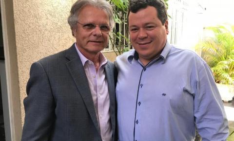 Macris conquista R$ 500 mil para reforma de postos de saúde em Santa Bárbara