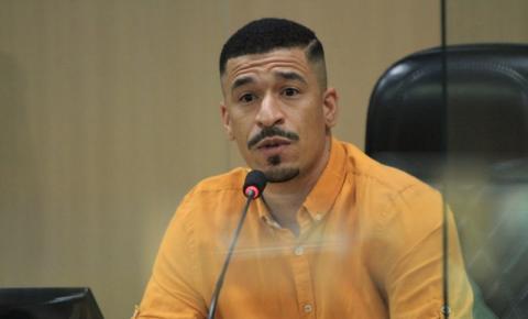 Juninho Dias questiona andamento de verba para construção de UBS animal