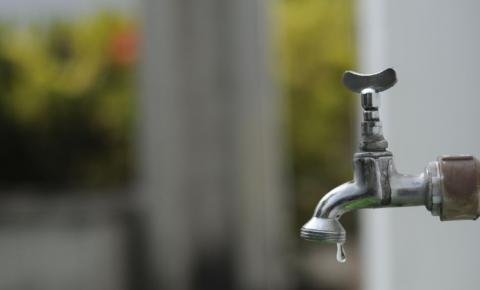 Bairros de Americana podem ficar sem água nesta quarta
