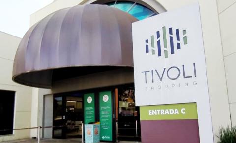 Tivoli Shopping é ponto de arrecadação da Campanha do Agasalho 2021