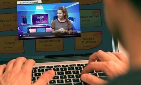 Santa Bárbara oferece cursos gratuitos do Programa Via Rápida