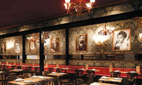 Santa Bárbara terá unidade do restaurante Paris 6