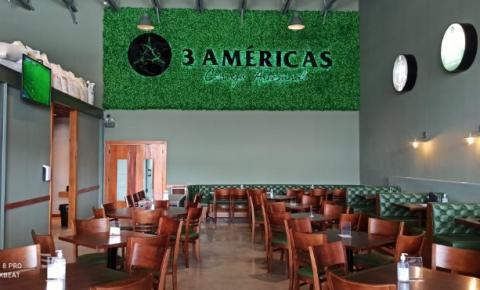 Cervejaria 3 Américas inaugura hoje em Santa Bárbara d'Oeste
