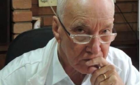 Radialista Jairo Camargo Neves morre aos 78 anos