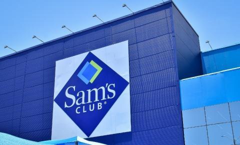 Sam's Club tem 70 vagas de emprego abertas para loja de Americana