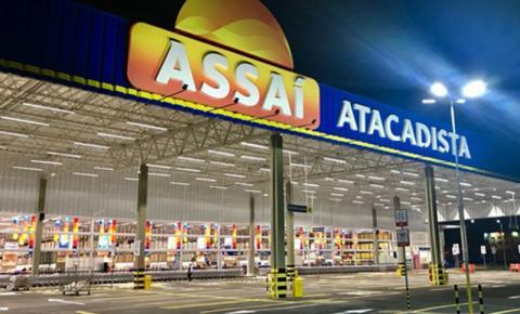 EMPREGO: Assaí Atacadista abre 281 vagas em Santa Bárbara