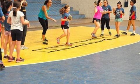 Americana abre cadastro para Escolinhas Esportivas para crianças