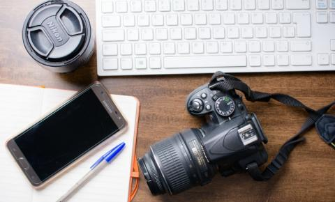 Estação Cultural abre inscrições para Oficina de Fotografia gratuita em S.Bárbara