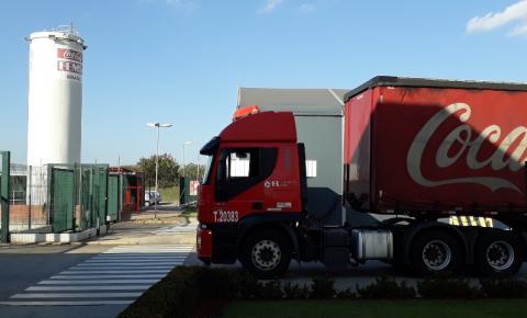 Coca-Cola abre vagas de emprego em Sumaré