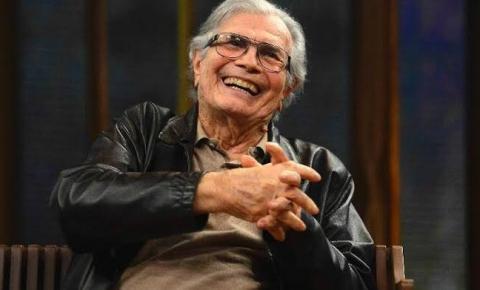Tarcísio Meira morre aos 85 anos por complicações de Covid-19