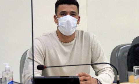 Vereador Juninho Dias quer WI-FI gratuito em praças e áreas públicas